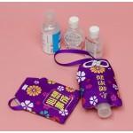 RPET-1-002  rPET Handy Sanitiser Pouch