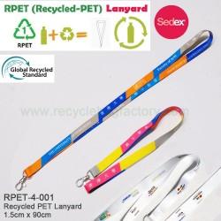 rPET Lanyard