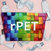 RECYCLED PET Product (made from recycled plastic bottles) (24)